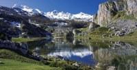 Cangas de Onís. Lagos de Covadonga