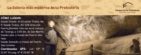 Museo prehistoria asturias teverga3