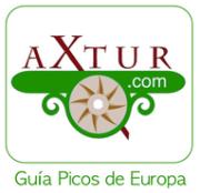 www.axtur.com, Axtur, casas rurales en Asturias