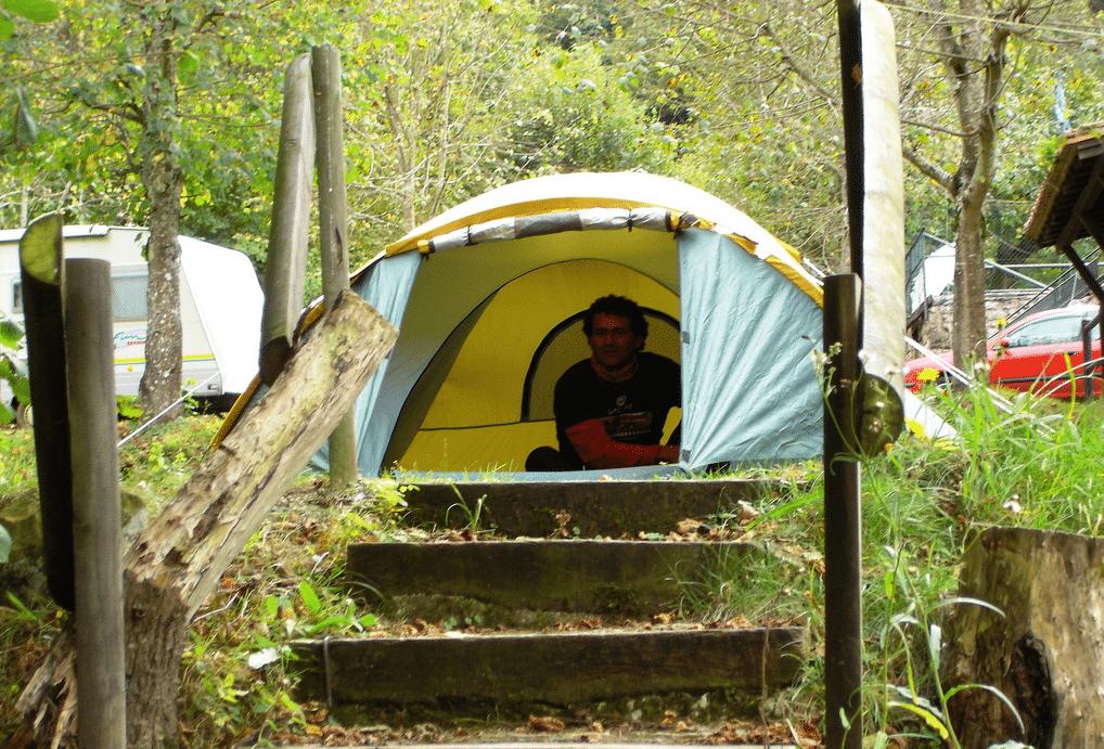 campings en los picos de europa