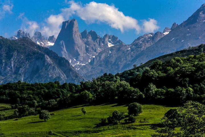 sitios para ver en Asturias