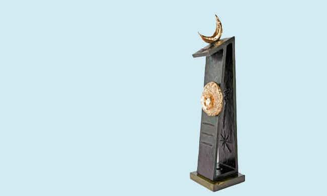 premios princesa de asturias escultura de joan miro