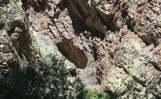 cueva de cuelebre en asturias