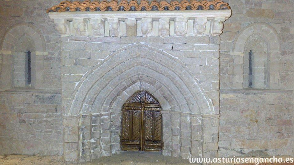 San Antolin de Bedón, Llanes