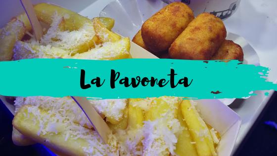 Portada La Pavoneta