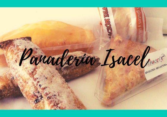 Panadería Isacel