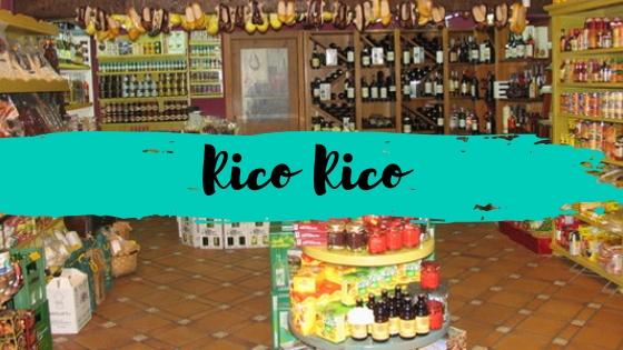 Rico Rico, Llanes (1)