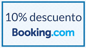 10% dto Booking
