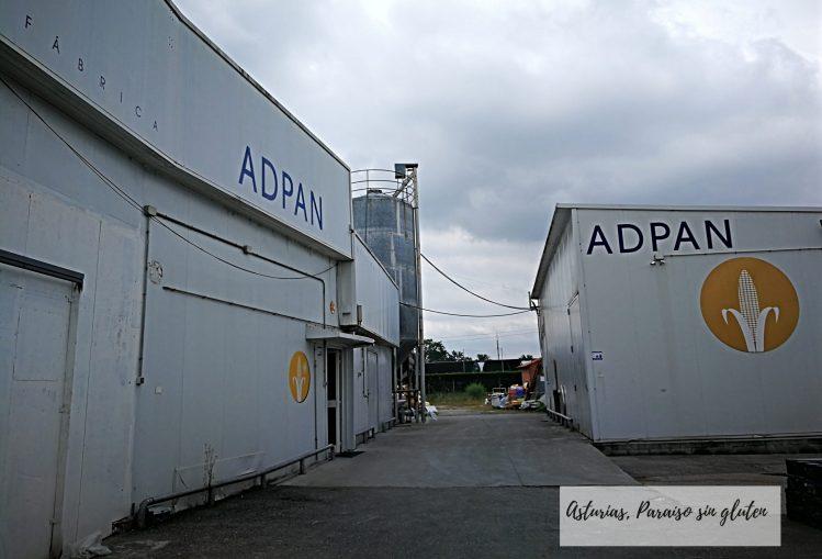 Fabrica de ADPAN