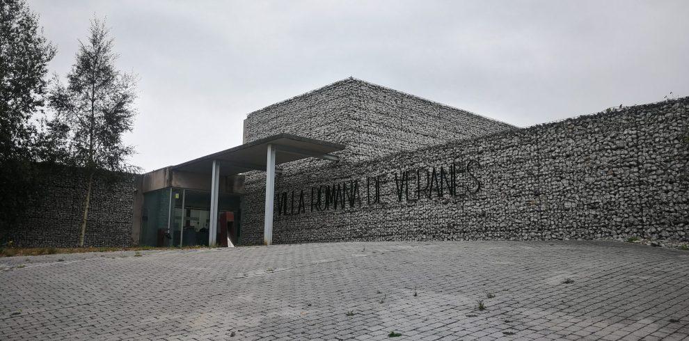 Exterior Veranes 2