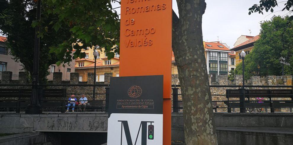 Termas Romanas Campo Valdés