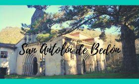 San Antolín de Bedón