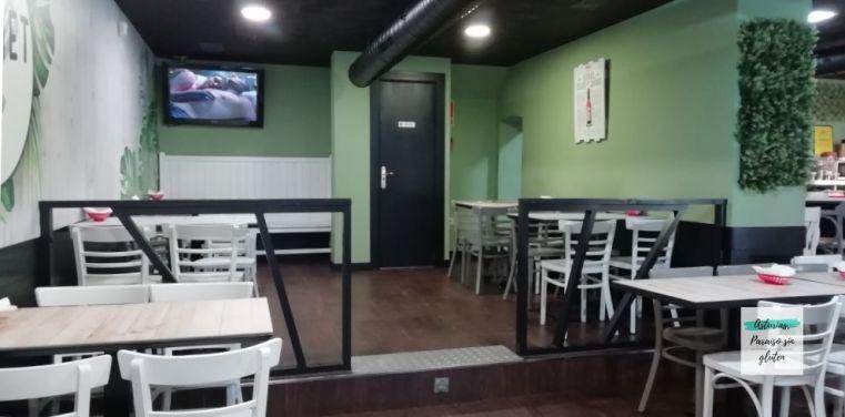 Hatchet Noreña_Interior
