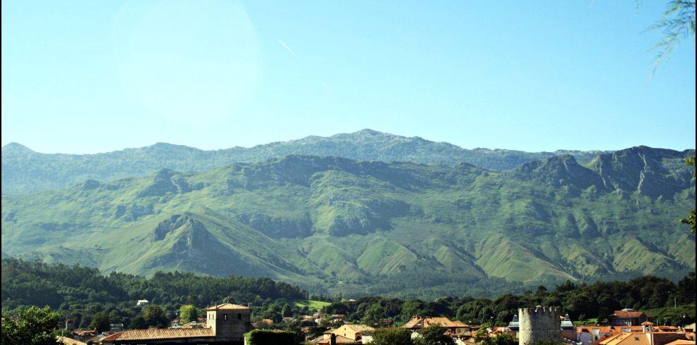 Sierra Cuera Llanes
