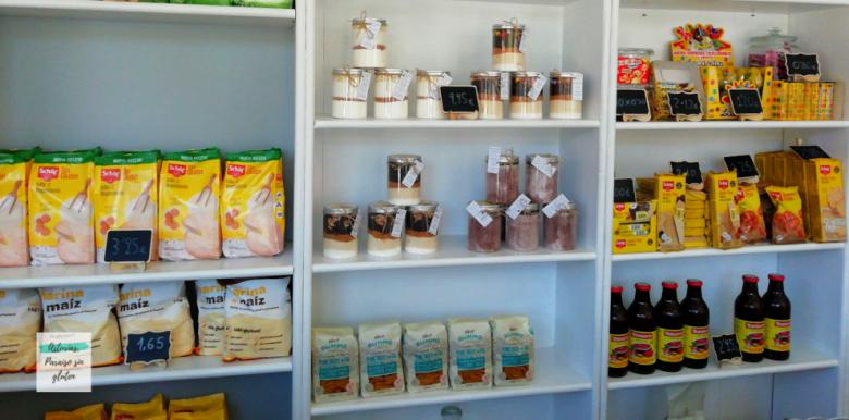 Dulces Tentaciones y Momentos Salados - Productos Tienda