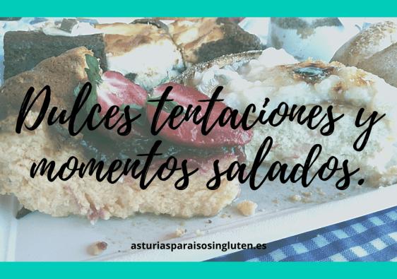 Dulces Tentaciones y Momentos Salados