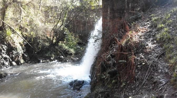 Cascadas del Escañoriu