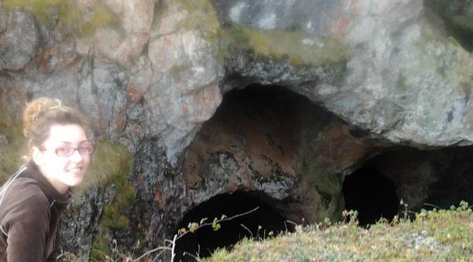 Ruta al Trisquel de Riosa, Minas de Texeo