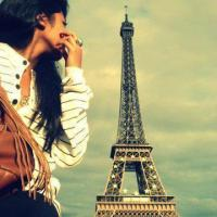 Paris, wait for me .....♥ ♥ ♥  :')