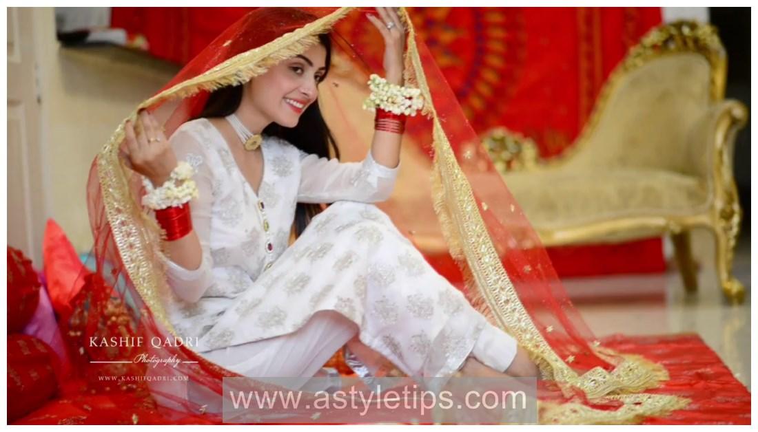 Wedding Amp Nikkah Dresses Suits Best Designs For Ladies A