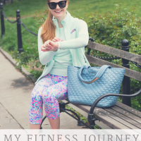 My Fitness Journey + Where I'm at Today