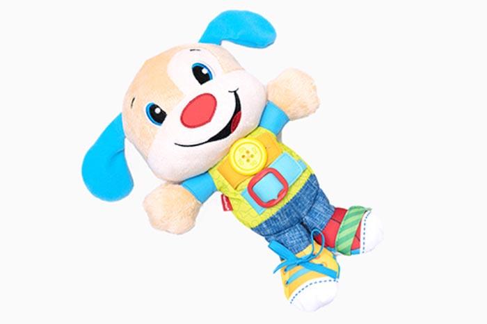 トイサブ!の布製おもちゃ
