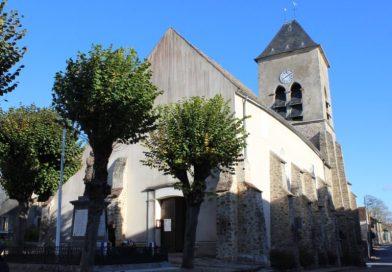 Eglise St Authaire