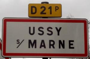 Découvrir USSY SUR MARNE