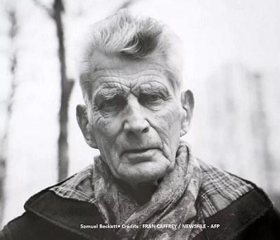 22 décembre 1989 : mort de Samuel Beckett