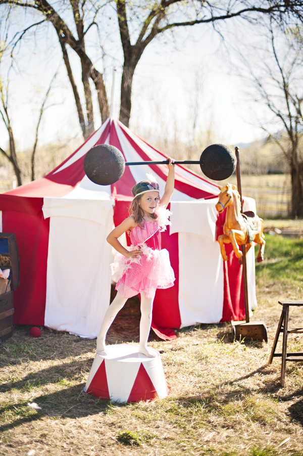 My Little Circus Halloween Costumes A Subtle Revelry