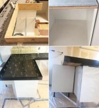 DIY Concrete Countertops  A Subtle Revelry