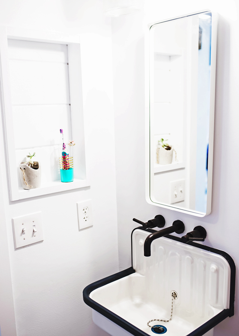 Shiplap Bathroom Shower Renovation  A Subtle Revelry