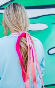 necessity of bright ribbon