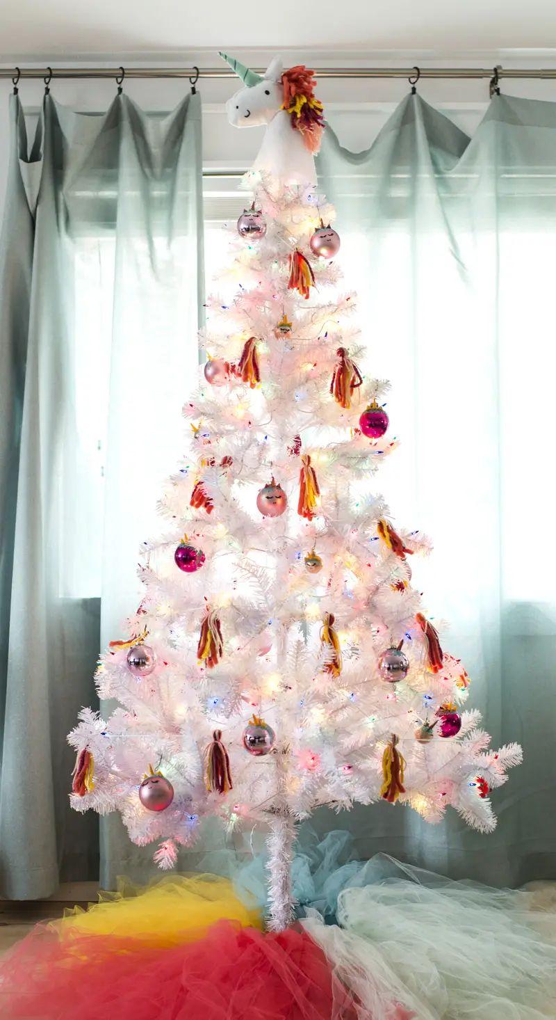 poppy christmas ornaments