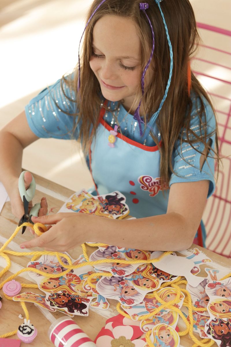 The Best Spring Crafts For Kids Ages 812  A Subtle Revelry