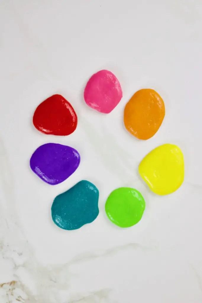 Slime With Toothpaste : slime, toothpaste, Slime, Toothpaste, Recipe, Subtle, Revelry