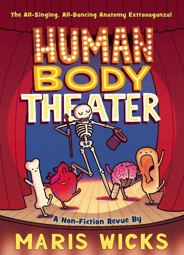 humanbodytheater