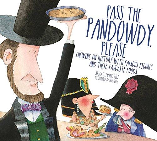 passthepandowdyplease