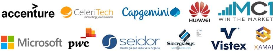 Partners ASUGMEX 2020