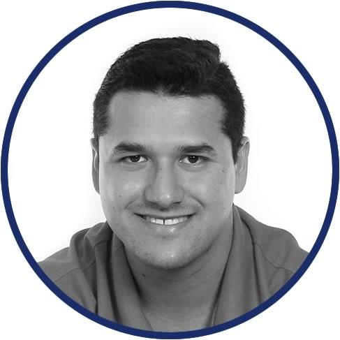 Gabriel Hernández Murillo