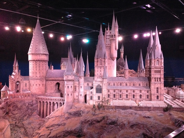 The Ultimate Harry Potter Fan Destination: Warner Bros. Studio Tour London