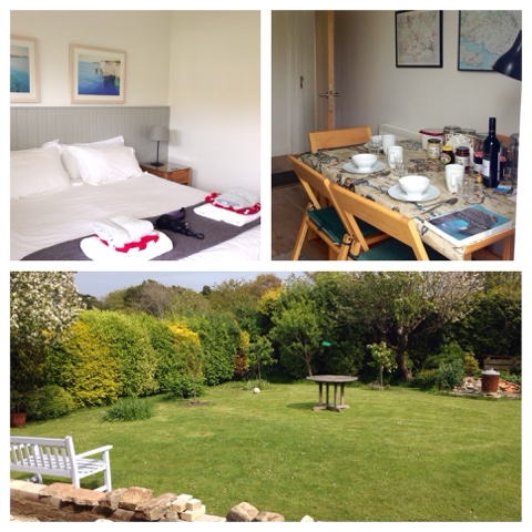 Swanage Airbnb