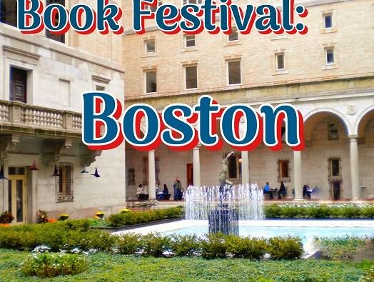 Boston Book Festival