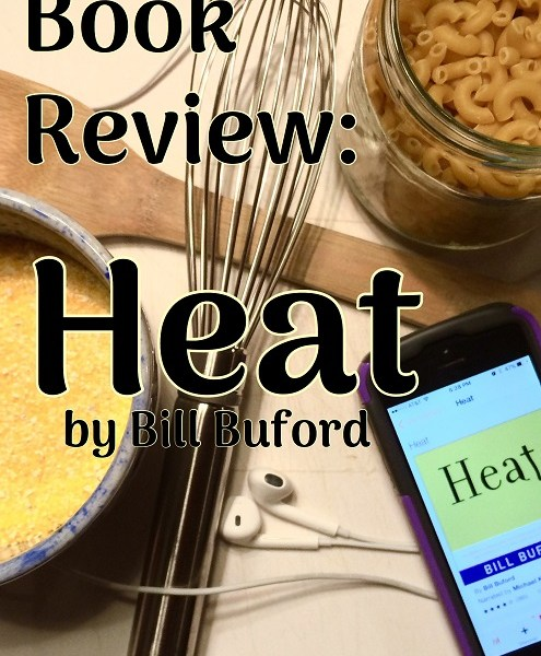 Book Review: Heat