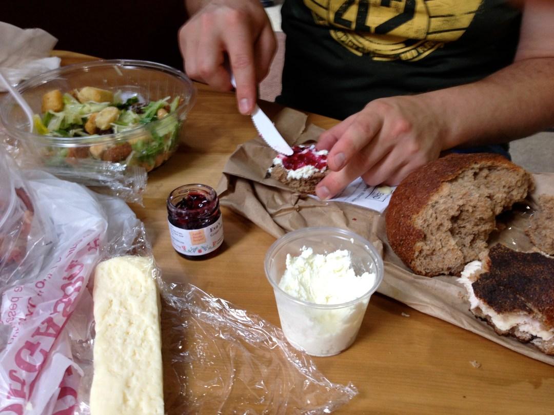 Good Eats: Amish Country, Pennsylvania