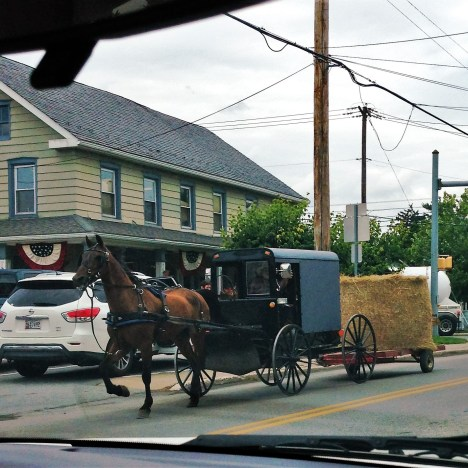Amish Country Wedding Venues