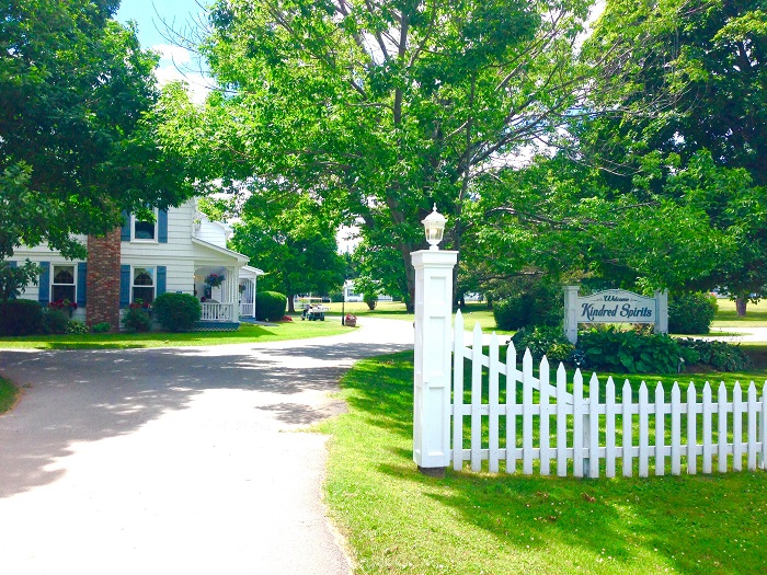 PEI Accommodations for the Anne of Green Gables Fan