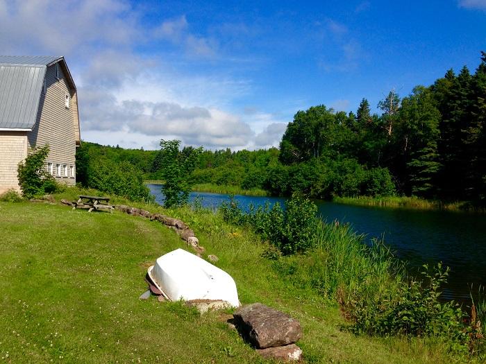 Accommodations Farmhouse Inn