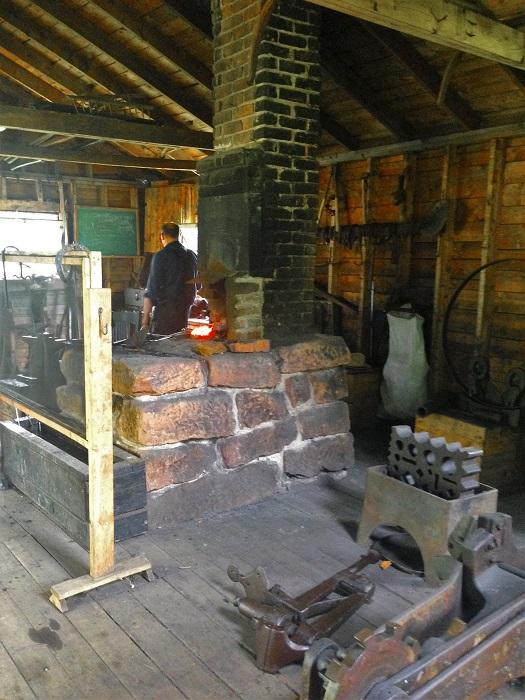Orwell Blacksmith