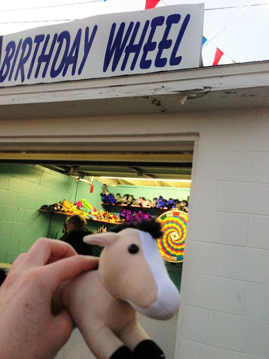 Pony Penning Carnival